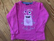 Blue Seven rosa Sweatshirt Pullover