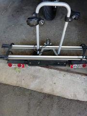Rad Träger für Anhänger Kupplung