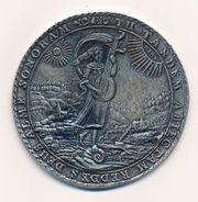 4fach Löser Lautenthal 1685 Calenberg -