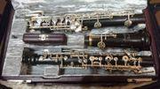 Oboe Marigaux Paris Baujahr 2016
