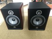 2x Focal Solo 6 Be
