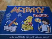 Limitiertes Haribo Activity