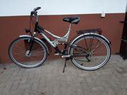 Fischer Fahrrad Unisex