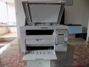 Samsung Leiser Drucker