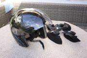 Helm für Motorrad oder Motorroller