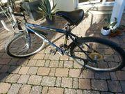 Wheeler Pro Line Alu Fahrrad