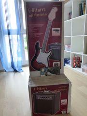 Weinberger E-Gitarre