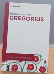 Gregorius v Hartmann von Aue