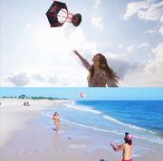 GoPro parachute