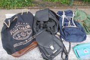 Seesack Rucksack Damenrucksack Outdoor Trekking