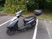 125er Motorroller Yamaha Automatic