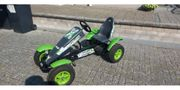 BERG X-Plore Pedal-Gokart
