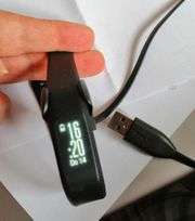 Garmin vivosmart 3 Fitness-Tracker - Versand