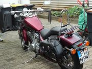 Honda VT 600 Shadow