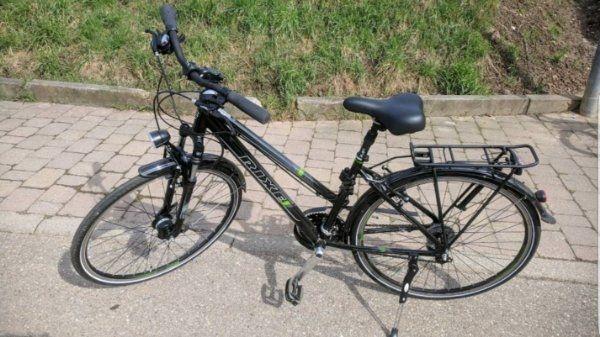 fahrrad von rixe kaufen fahrrad von rixe gebraucht. Black Bedroom Furniture Sets. Home Design Ideas