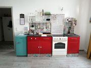 Küchenschränke -neuwertig-
