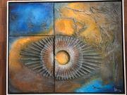 Wunderschönes Gemälde von Heinrich Hofmann -