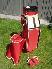 neues Golfbag für Damen