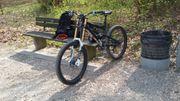 Liteville601 MK2 2014 Custom