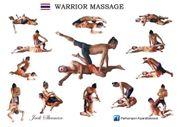 Warriormassage Warrior Massage Thaimassage Thai