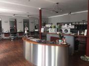 Friseursalon - voll ausgestattet ohne Kosten
