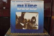 ERIC BURDON JIMMY WITHERSPOON LP -
