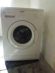 Waschmaschine hanseatic 5kg A EUR