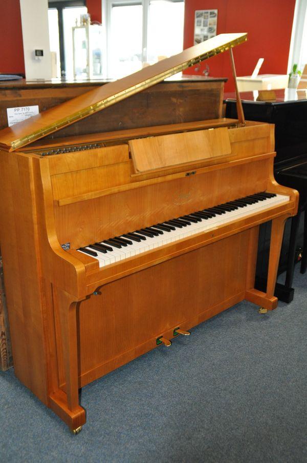 Ibach Klavier in Kirschbaum