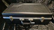 Flügelhornkoffer ABS-Koffer Cerveny
