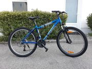 Mountainbike Univega