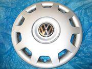VW Passat 3B Radkappe Zierblende