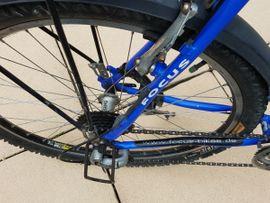 MTB Focus Cypress 22 gebraucht: Kleinanzeigen aus Ettlingen - Rubrik Mountain-Bikes, BMX-Räder, Rennräder