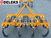 DELEKS® DE-140 7 Grubber Kultivator