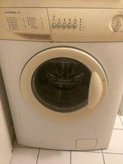 Waschmaschine Verschenken - Haushalt & Möbel - gebraucht und neu ...