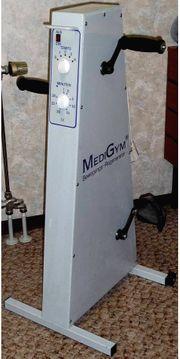 Medigym - Bewegungsgeneratir