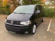 VW Bus T5 Multivan Highline