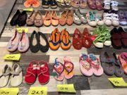 verschiedene Mädchen Schuhe Größe 20 -