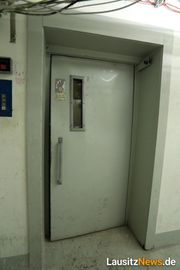 Aufzugtechniker aufzug mechaniker Handwerker gesucht