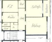 Schöne 3 Zimmer Erdgeschosswohnung mit