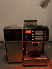 La Cimbali Q10 Kaffeevollautomat inkl