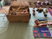 Baufix eine Kiste voll viele