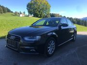 Audi A4 Top Zustand wenig