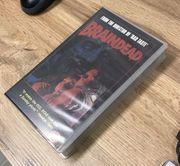 VHS Kassette - Braindead