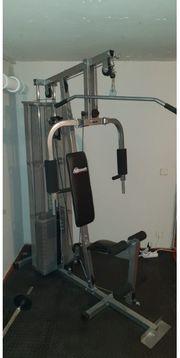 Fitness-Gerät