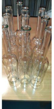 10 St Glasflaschen
