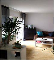 1 5-Zimmerwohnung EBK Balkon