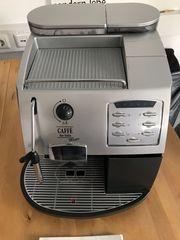 Kaffeemaschine Espressomaschine verkaufe generalüberholte SAECO