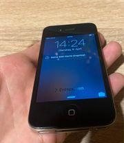 Verkaufe hier ein iPhone 4s