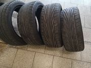 Sommer Reifen 225 45 17