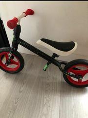 Laufrad Kinderlaufrad Roller Kinderfahrrad Fahrrad